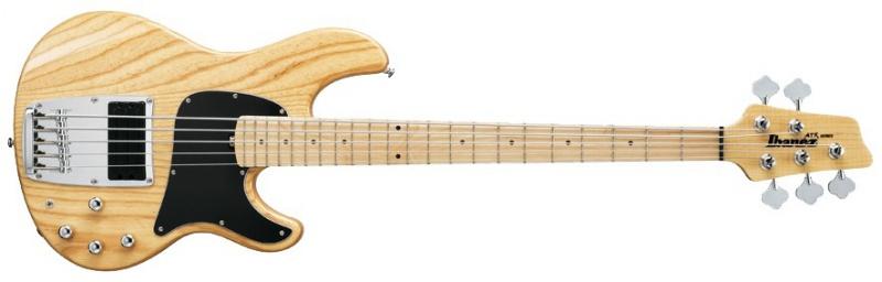 Бас-гитара IBANEZ ATK 305 NT