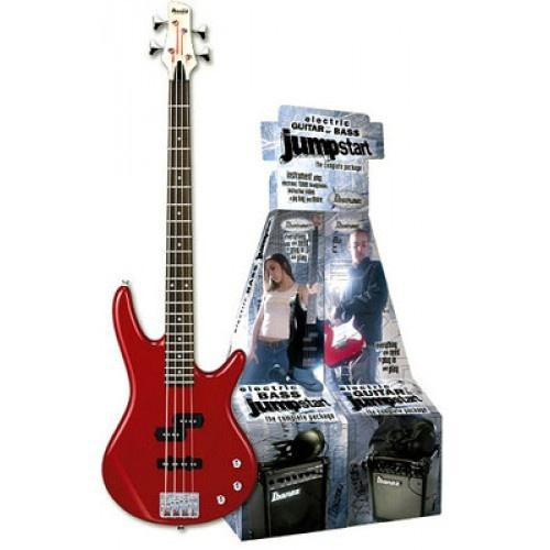 Бас-гитара IBANEZ GSR190JU TR