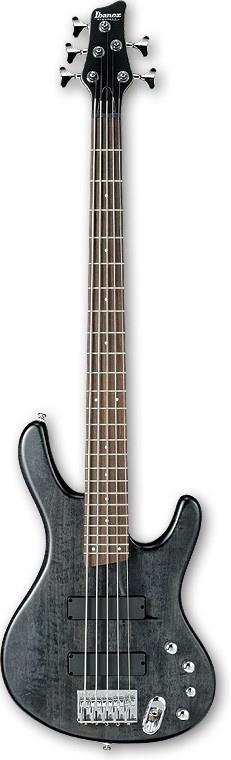 Бас-гитара IBANEZ EDB405-TKF