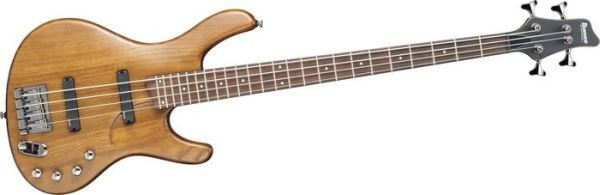 Бас-гитара IBANEZ EDB550 WALNUT FLAT