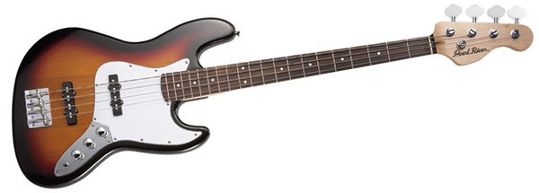 EB-21J 3-color Sunburst