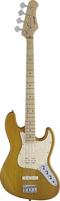 Бас-гитара STAGG B370-H