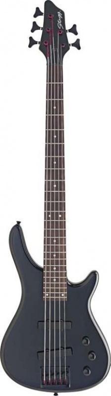 Бас-гитара STAGG BC300/5