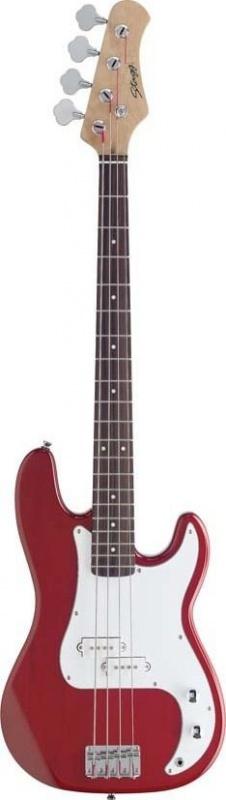 Бас-гитара STAGG P300